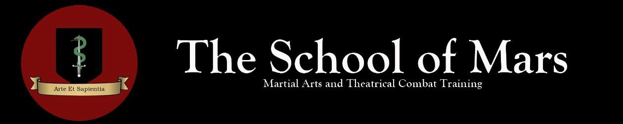 School of Mars