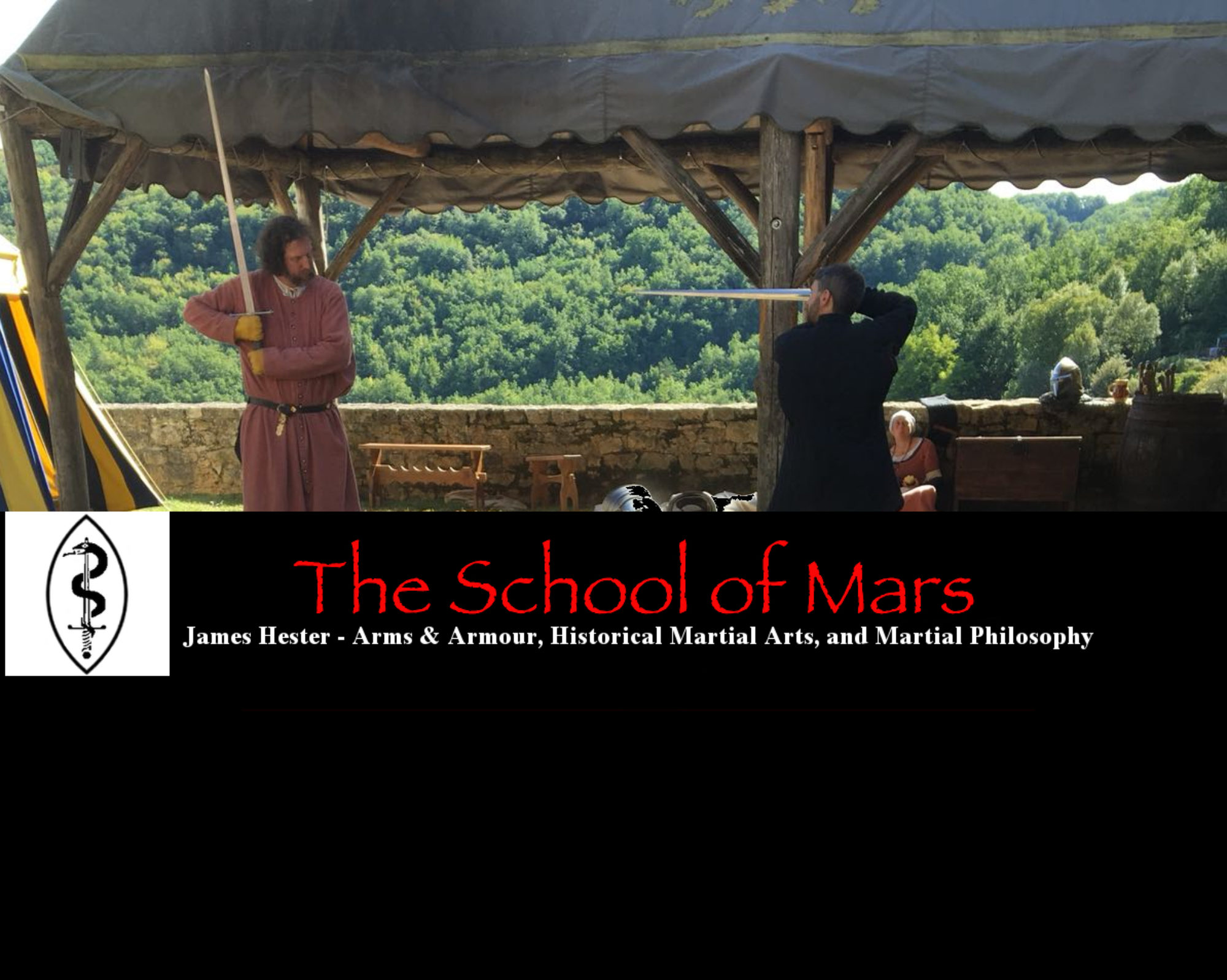 The School of mars